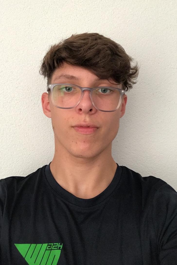 2018 Hausleithner Tim