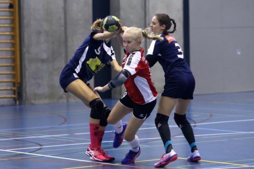 2018 Juniorinnen U16 Elite 2018-09-09